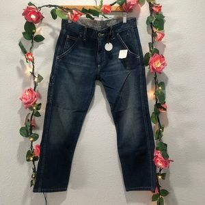 AG adriano Jeans 26 irregular